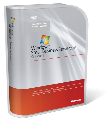 Windows Small Business Server 2008 Standard Key