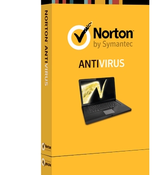 Norton AntiVirus 2013 (2 years 1 PC) product key