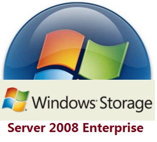Windows Storage Server 2008 Enterprise product key