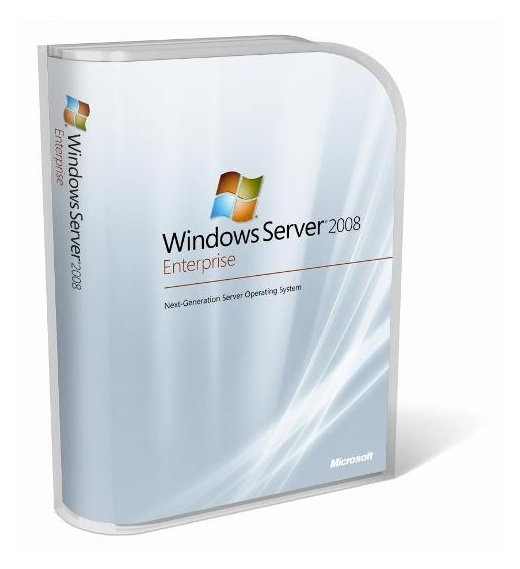 Windows Server 2008 Enterprise R2 product key