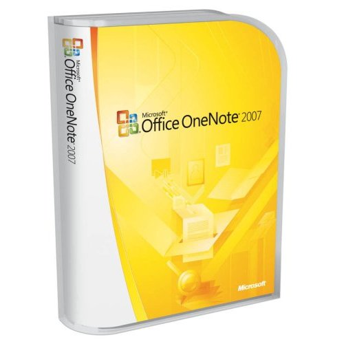 Microsoft Office OneNote 2007 product key