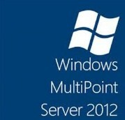 Windows MultiPoint Server 2012 Standard product key