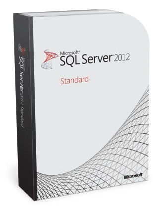 Microsoft SQL Server 2012 Standard product key