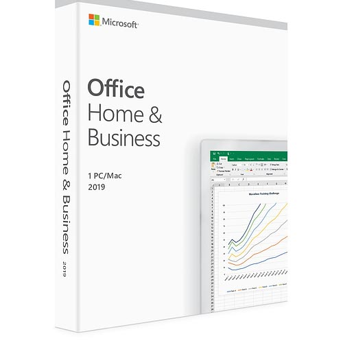 Office Home & Business for Mac 2019 product key